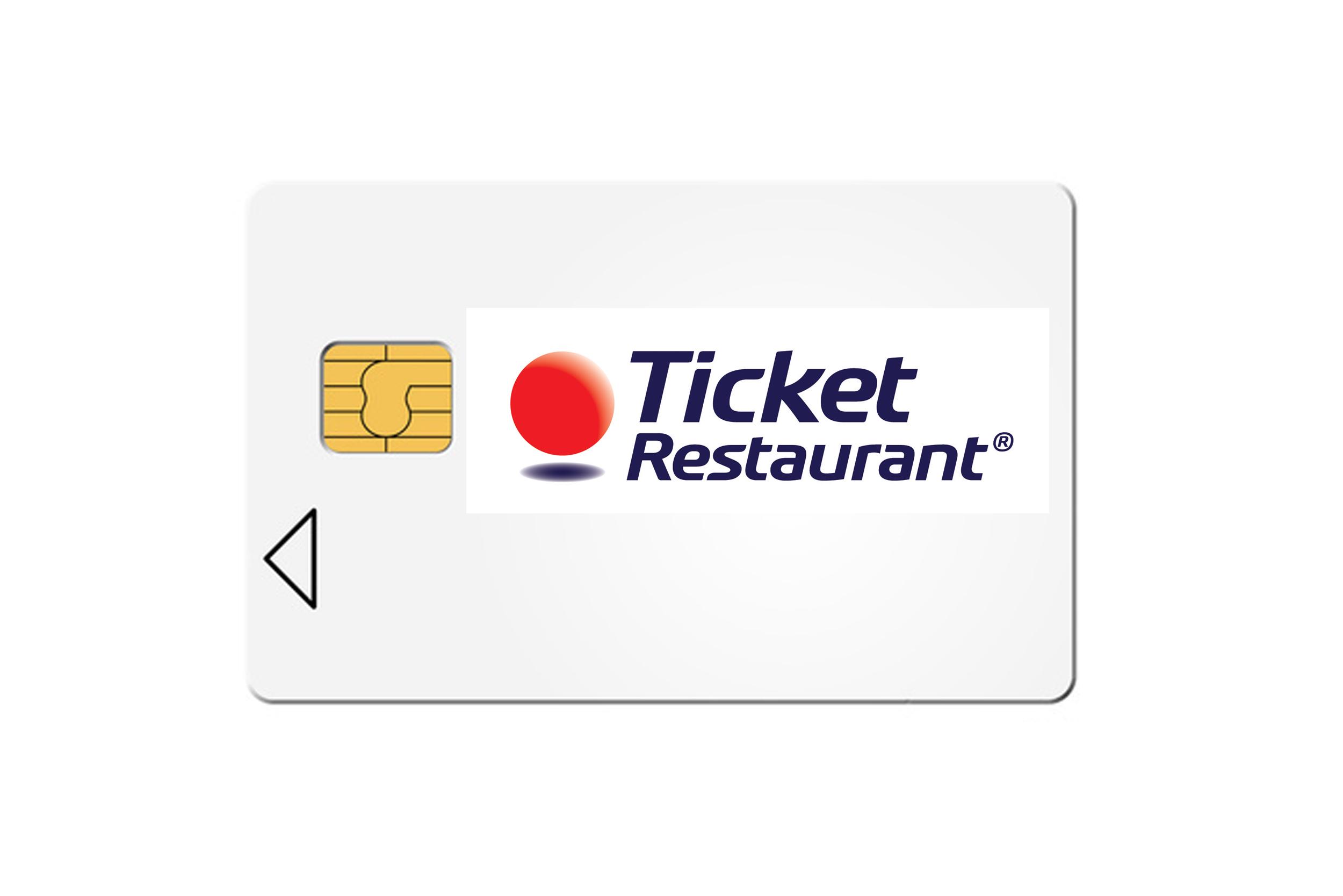 Carte Ticket Restaurant Sodexo.Dematerialisation Des Tickets Restaurant La Fausse Bonne